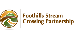 Foothills Stream Crossing Partnership